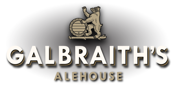 Galbraith's Alehouse Site Logo