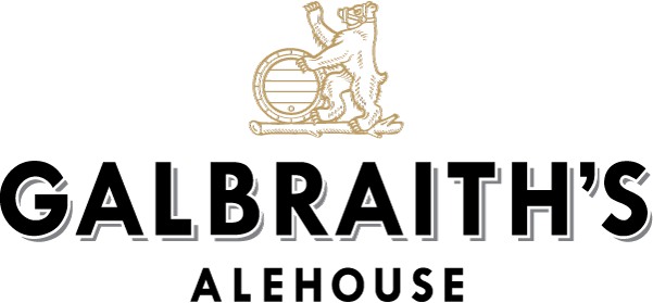 Galbraith's Alehouse Logo